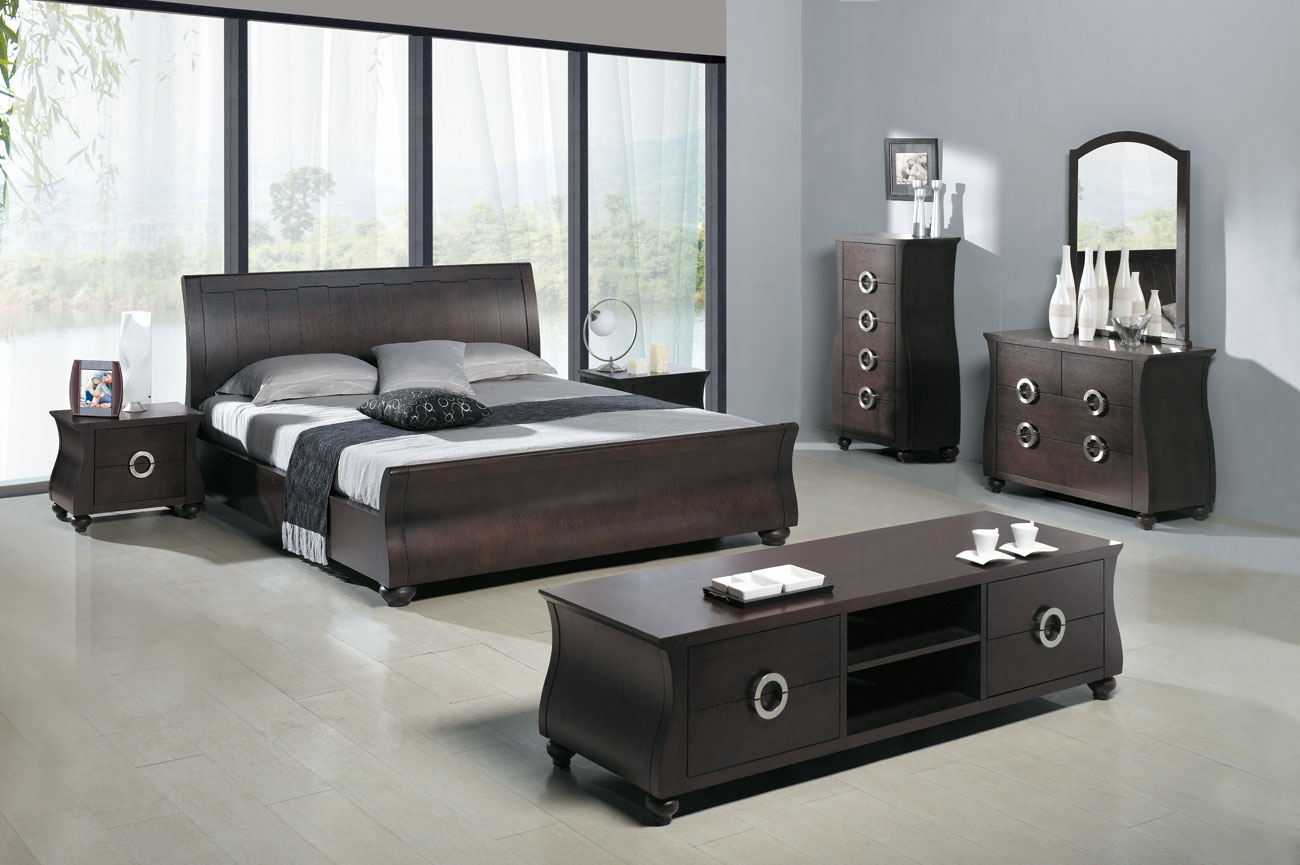 Rumah rumah minimalis homes modern bedrooms interior designs for Muebles design