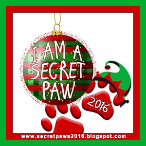 Secret Paws 2016!!