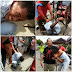 Lelaki diikat Orang Awam Kerana Mencuri di Donggongon Sabah