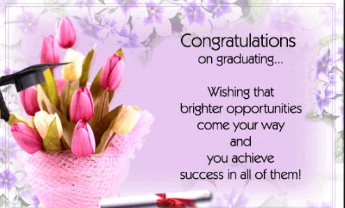 Jembatan ilmu pengertian greeting cardbggris congratulations on graduating wish that brighter opportunities come your way and you achieve success in all of them contoh greeting card anniversary stopboris Gallery