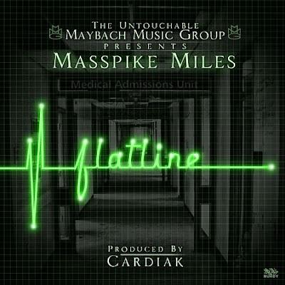 Masspike Miles - Flatline