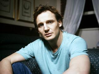 Liam Neeson Wallpaper