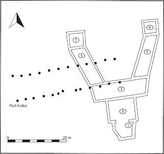 le Site de Newgrange Diagramme_structure_romaine