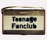 (1993) Radio: TEENAGE FANCLUB