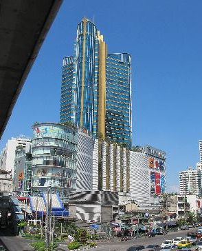 Centre Point Hotel Sukhumvit