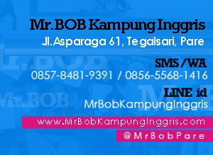 Alamat Mr.BOB