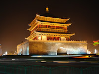Best Honeymoon Destinations In Asia - Xi'an, China