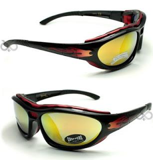 CHOPPERS naočare za bajkere