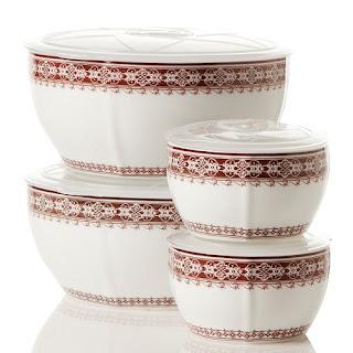 Porselen+Saklama+Kaplar%C4%B1 Porselen Saklama Kapları