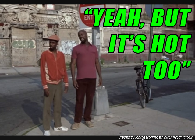 Pootie Tang Quotes | Pootie Tang Yeah But It S Hot Too Meme Sweet Ass Quotes