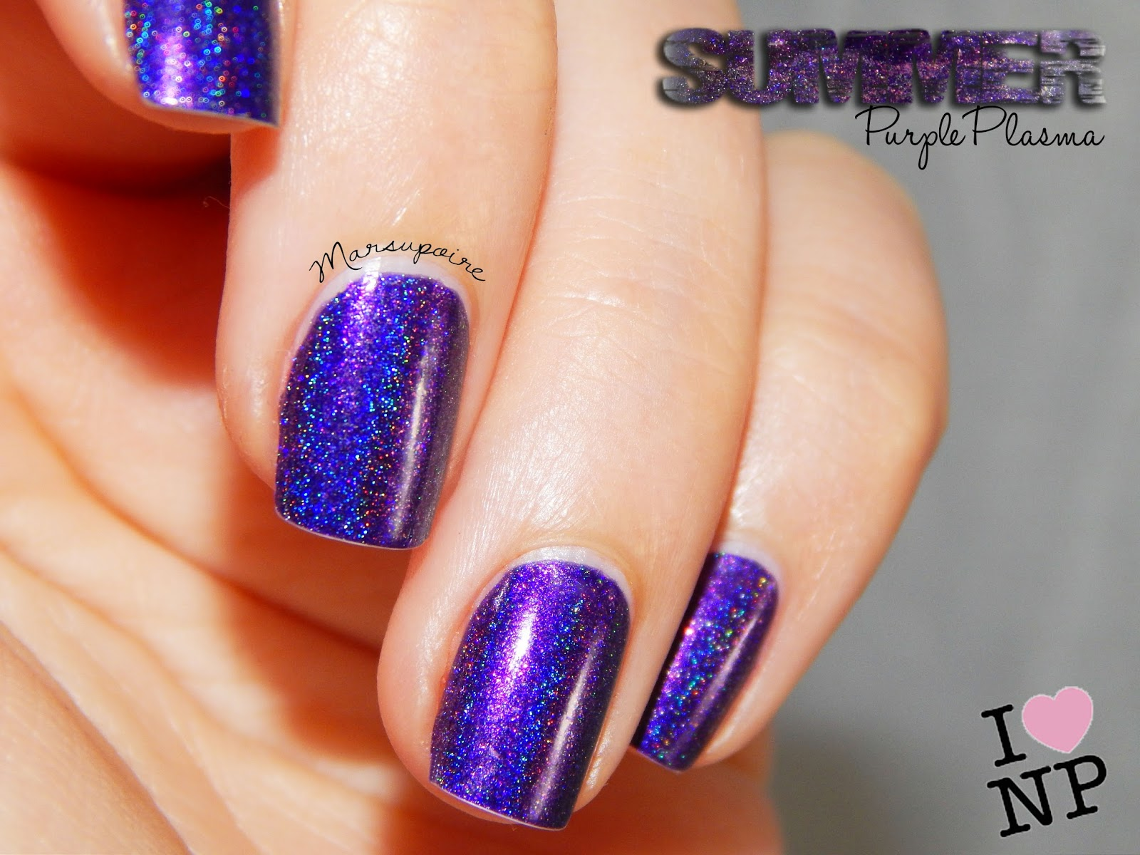 Vernis_ILNP_purple plasma_flash