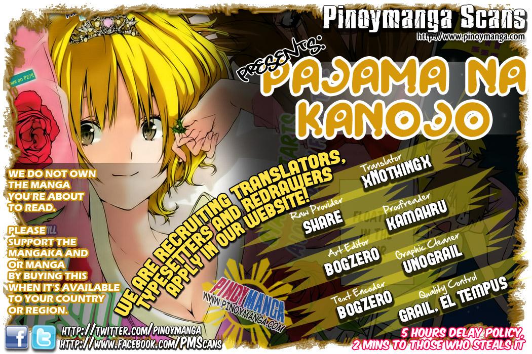 Pajama na Kanojo chap 1 Trang 3 - Mangak.info