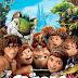 Os Croods: Neanderthais feios, filme engraçado