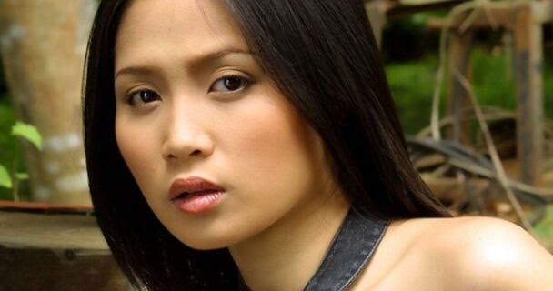 Cikarozworld.com: Asian Hot-Annie Chui 1