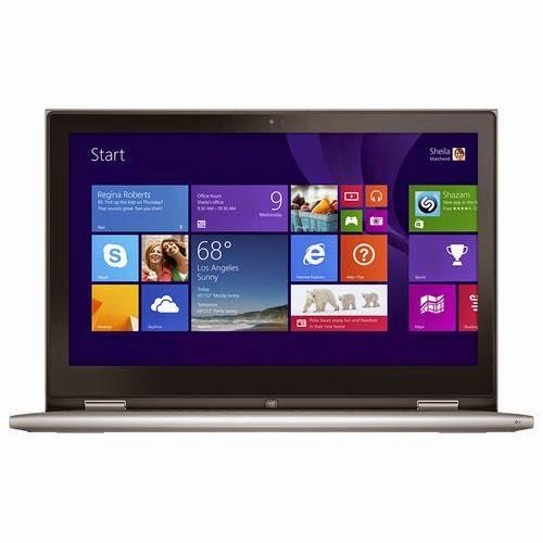 Dell Inspiron I734710051SLV
