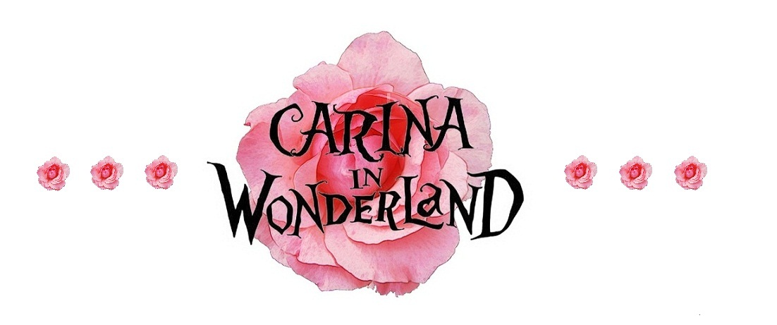 Carina in wonder land ♥
