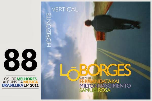 Lô Borges - Horizonte Vertical