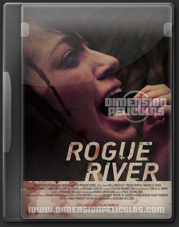 Rogue River (DVDRip Inglés Subtitulado) (2011)