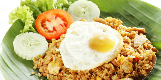 Dapur Umami Ayam Goreng Kremes | Galeri Desain Rumah - GaleriDesains
