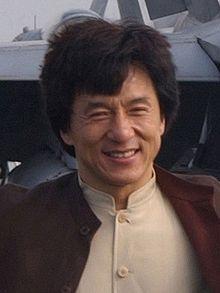 jackie chan,Data 7 Pemain Film Kungfu Terbaik  Dunia