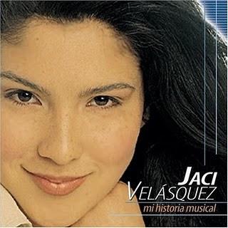 Jaci Velasquez - Mi Historia Musical - 2004