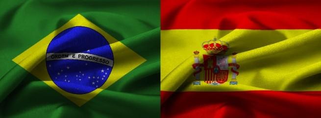 COPA CONFEDERACIONES 2013 BRASIL vs. ESPAÑA