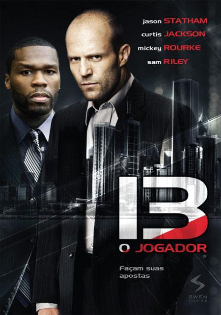 Baixar Filme 13 O Jogador (Dublado) Online Gratis