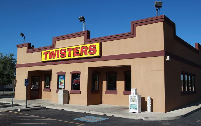 Albuquerque Fast Food Delivery