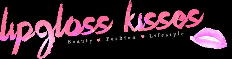 Lipgloss Kisses