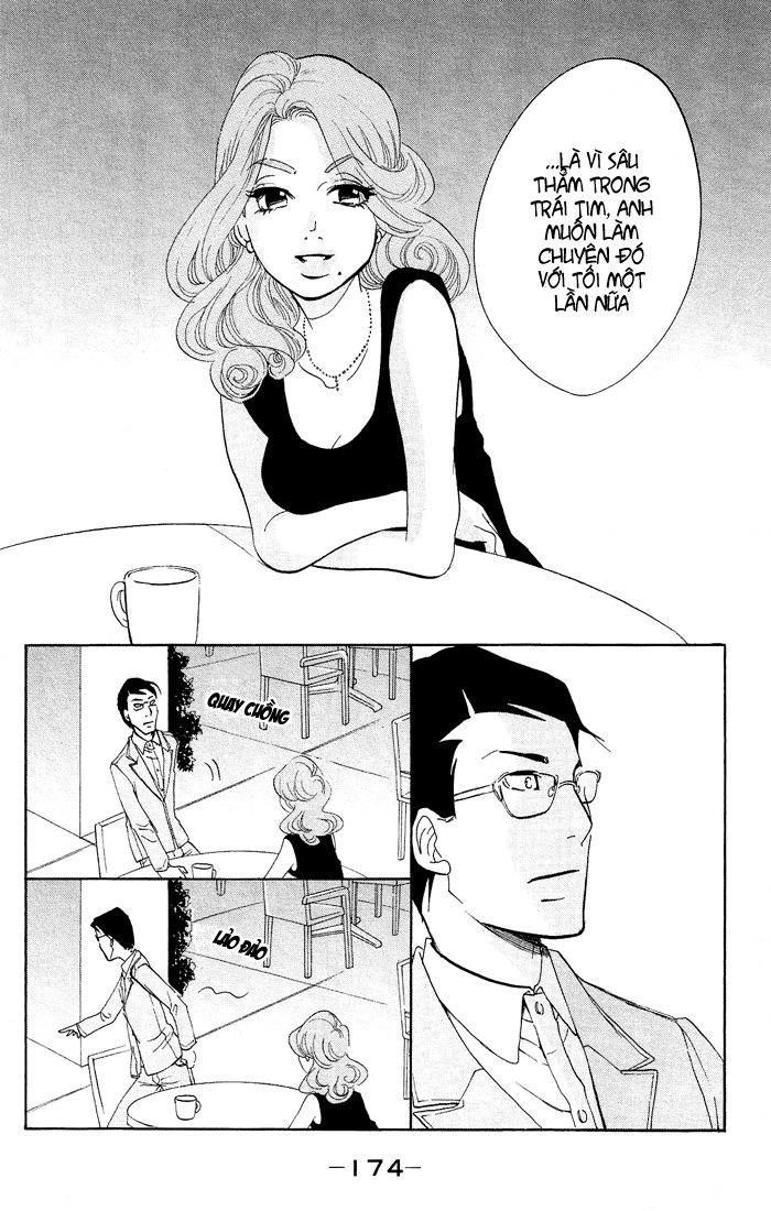 Kuragehime chap 18 - Trang 19