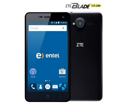 ZTE BLADE L3 LITE