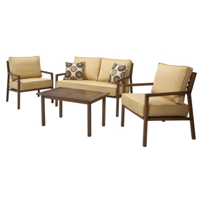 Target Patio Furniture Tables