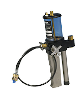 NEW Ametek T-620H Hydraulic Hand Pump, 0 to 5000 PSI