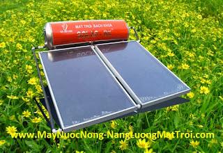 Năng lượng mặt trời máy nước nóng, máy năng lượng mặt trời, nước nóng năng lượng mặt trời