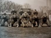 WIAA football archives