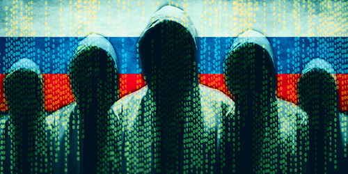 Hacker Rusia Curi Data Gedung Putih Pakai Twitter