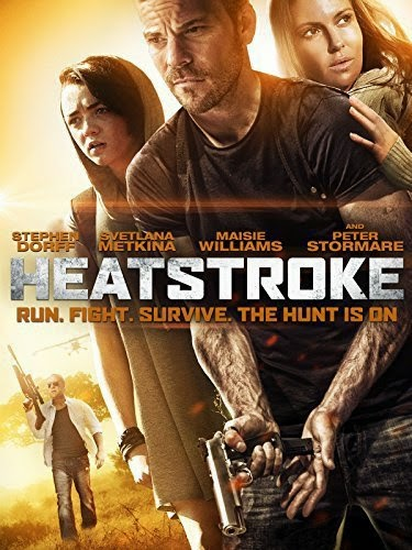 Heatstroke (2013) 720p WEB-DL 550MB