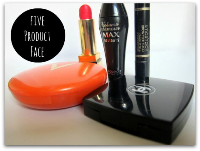 Five Make Up Products To Pack For A Weekend Away