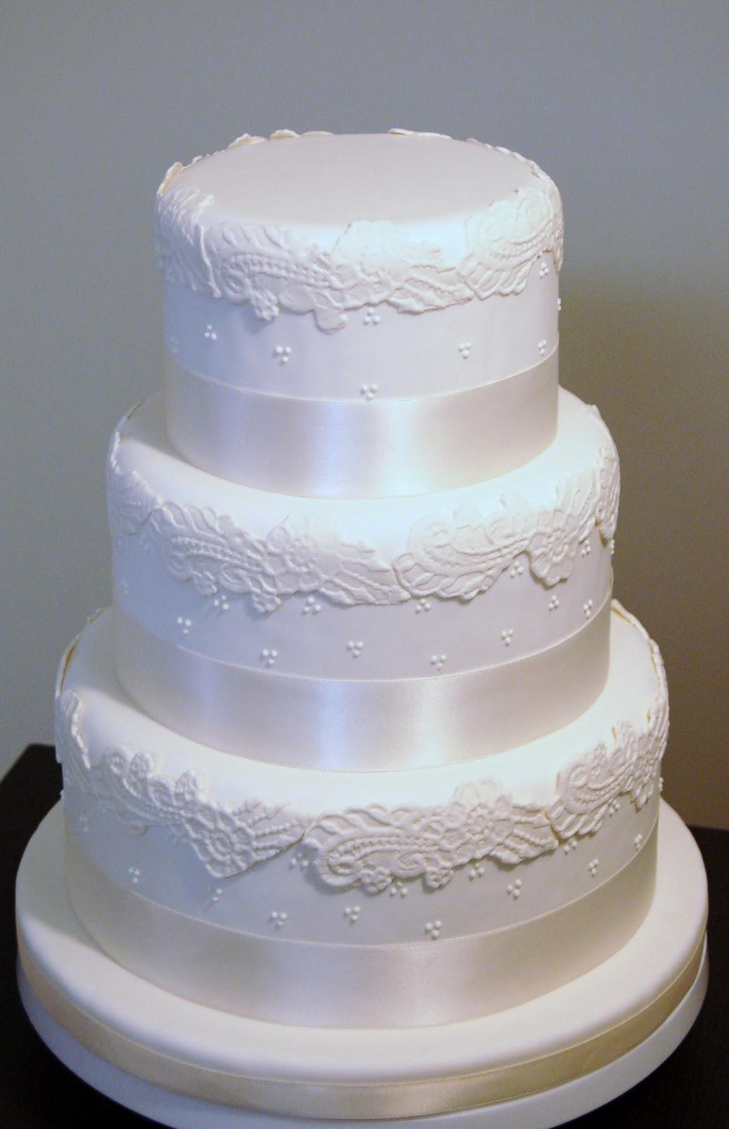 Cake Lace Watermark