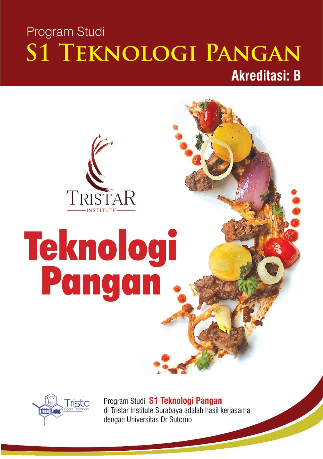 e-book TEKNOLOGI PANGAN