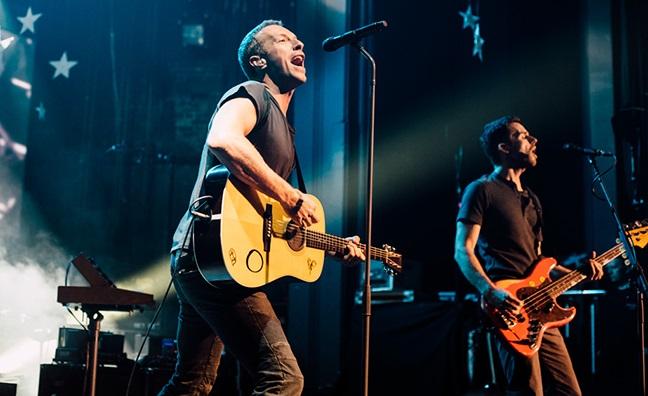 Coldplay llegará a Latinoamérica con su nueva gira