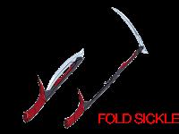 Valvrave Fold Sickle