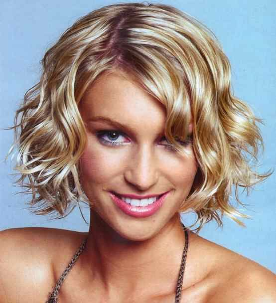 Hairstyles With Lowlights. length curly hairstyles.