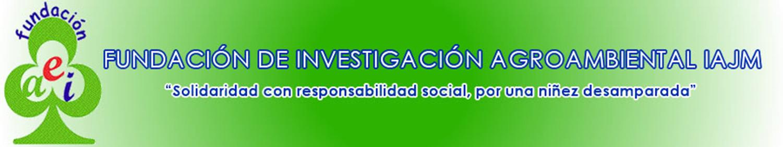 FUNDACIÓN DE INVESTIGACIÓN AMBIENTAL