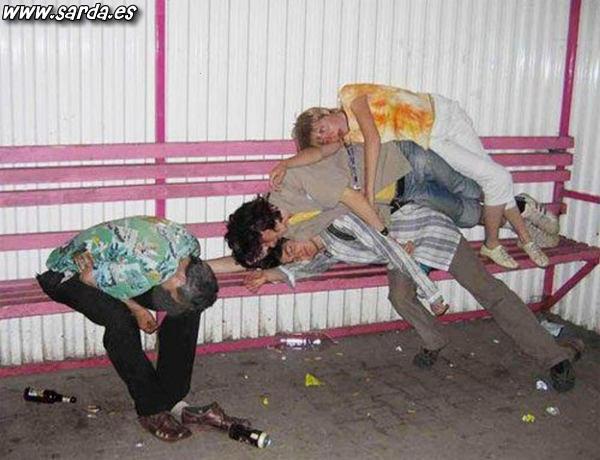 imagenes graciosas de borrachos Taringa! - imagenes chistosas de curados
