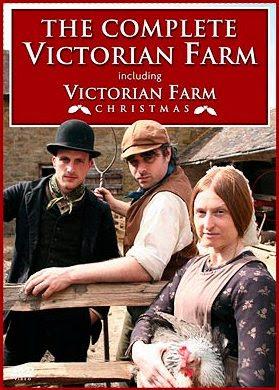 Victorian Farm DVD