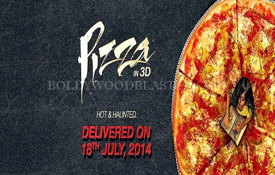 Pizza (2014) Full Hindi Movie Online