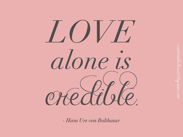 Hans urs Von Balthsar quotes, Hans Urs von Baltasar on love, Hans Urs von Balthasar on truth, Hans Urs von Balthasar on authenticity, quotes on authenticity, Catholic quotes about authenticity, Catholic quotes about love, Catholic weddings, Catholic wedding blog, Catholic bride, blogs for Catholic brides, Catholic wedding help, date night ideas that aren't fancy, simple date nights