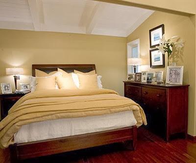 Small Room Interior Design
