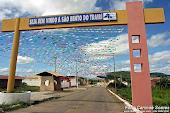 SÃO BENTO TRAIRI